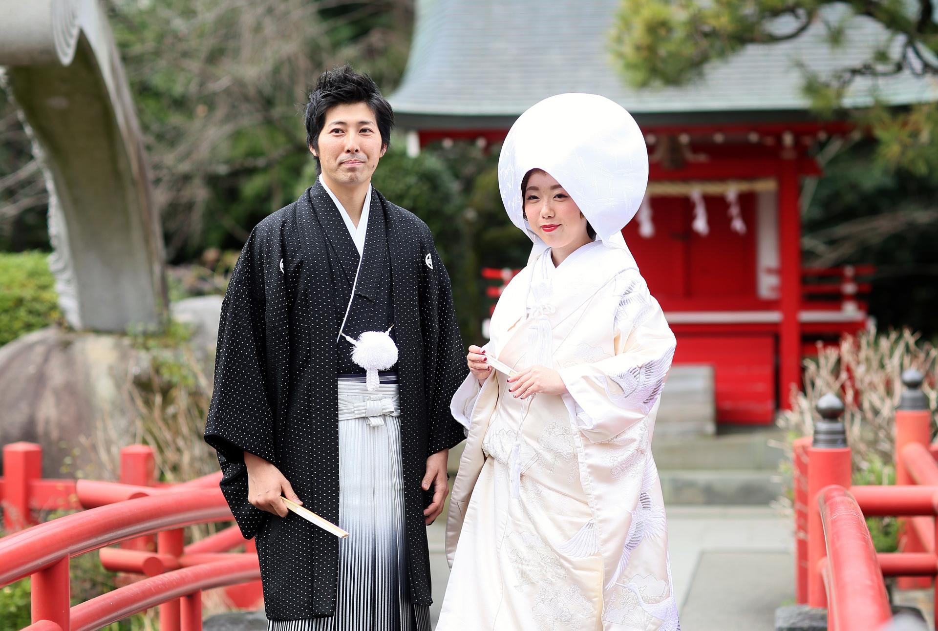 三嶋大社結婚式
