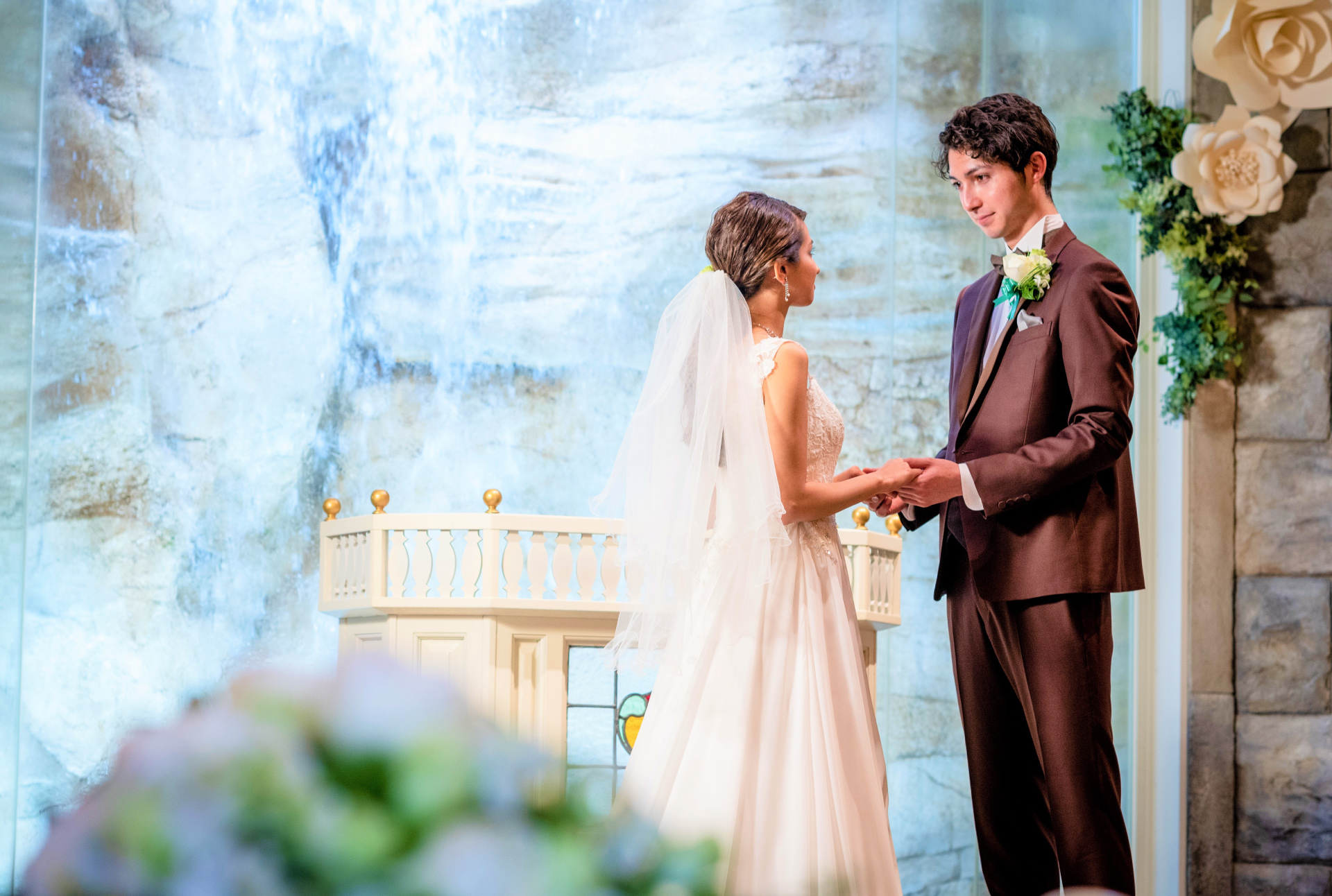 フォト結婚式